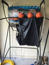 Basketball Hoop with Score Keeper in Beaufort, South Carolina