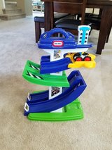 Little tikes racers in Temecula, California