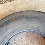 4 used LT245/75R16 TIRES FOR SALE in Alamogordo, New Mexico