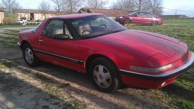 1990 buick reatta in Fort Campbell, Kentucky