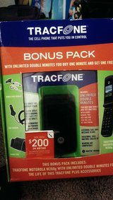 TracFone (New) never used in 29 Palms, California