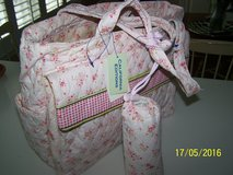 Pink Diaper Bag in Chicago, Illinois