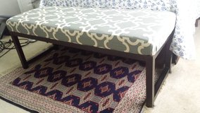 Upholstered Bench in Spring, Texas