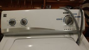Kenmore Washer in Tomball, Texas