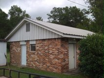 Brick Home for Rent- 2br., 1bth. Large yard in Fort Polk, Louisiana