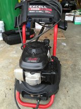 Excell power washer in Ottawa, Illinois