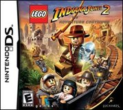 Nintendo DS Indiana Jones 2 The Adventure Continues Video Game in Clarksville, Tennessee
