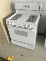 Like New Gas Stove in Spring, Texas