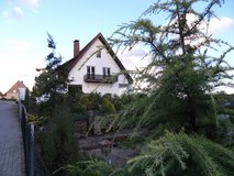Freestanding petfriendly house with big yard for rent near Otterbach / KL / Otterberg in Ramstein, Germany