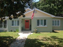 Cottage near Downtown Beaufort in Beaufort, South Carolina