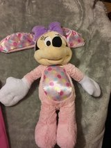 """""""Minnie Mouse"""" in Rabbit Suit- (Soft Plush) in Fairfield, California"""