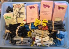 Perm Rods and Wraps in San Angelo, Texas