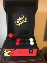 Ion icade arcade shelf for iPad and other android tablets in Fort Leonard Wood, Missouri
