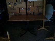 table,adjustable height,folding in Rolla, Missouri