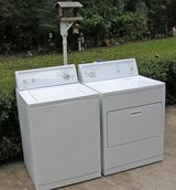 KENMORE Washer and Dryer-Newer Style(Not electronic) in Macon, Georgia