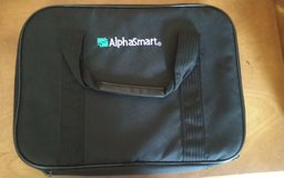 AlphaSmart Carrying Bag in Conroe, Texas