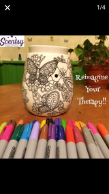 New Scentsy DIY  warmers in Tacoma, Washington