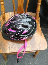 Girls Bike Helmet in Shorewood, Illinois