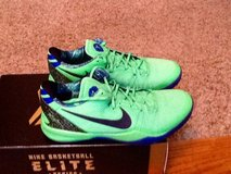 Nike Basketball KOBE 8 System Elite in Fort Campbell, Kentucky