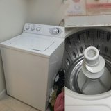 washer and dryer set in El Paso, Texas