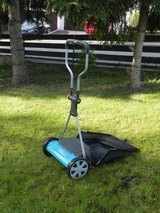Non-Electric Push Lawn Mower in Shreveport, Louisiana
