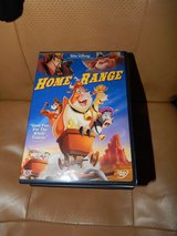 Home on the Range dvd in Ramstein, Germany