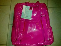 New - Hot Pink Kara B Laptop / School Backpack in Ramstein, Germany