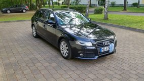 Reduced! Audi A4 Avant 2.0 TDI DPF multitronic in Wiesbaden, GE