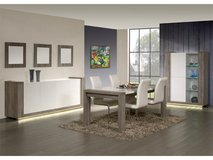 Household Package #7 - Complete Dining Room with TV Stand and Coffee Table in Vicenza, Italy