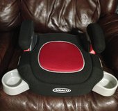 Graco Booster Car Seat in League City, Texas