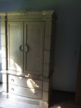 Armoire in Cary, North Carolina