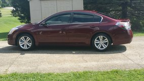 2012 Altima 3.5 SR in Fort Knox, Kentucky
