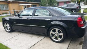 2008 Chrysler 300 with Low Mileage in Jacksonville, Florida