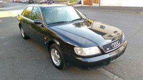 Audi 100 V6 Automatic Best condition New Inspection in Spangdahlem, Germany