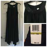 NWT Black cocktail dress in Fort Irwin, California