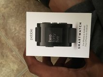 Pebble Smart Watch in Fort Leonard Wood, Missouri