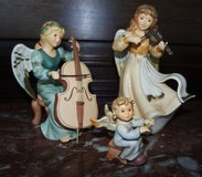 set of 3 Goebel figurines - angels in Ansbach, Germany
