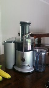 Breville Juicer in Fort Campbell, Kentucky