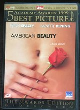 American Beauty in Dyess AFB, Texas