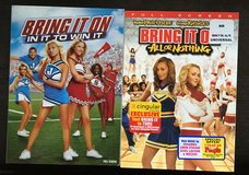 Bring it on (2) movies in Dyess AFB, Texas