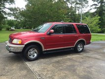 1997 Ford Expedition (Eddie Bauer) in bookoo, US