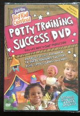 Potty training in Dyess AFB, Texas