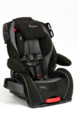 Alpha Omega Elite Carseat in Conroe, Texas