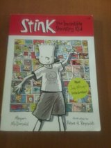 Stink the Incredible Shrinking Kid in Summerville, South Carolina