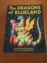 The Dragons of Blueland in Summerville, South Carolina