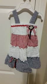 4th of july dress in Conroe, Texas