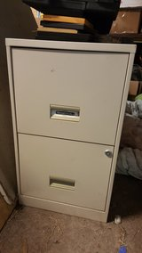 2 drawer filing cabinets - 4 available in Kingwood, Texas