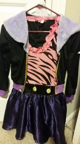 Monster high costume in Conroe, Texas