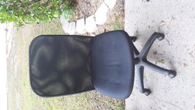 Simple Desk Chair in Tyndall AFB, Florida