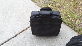 Rolling Laptop Bag (Carry on) in Tyndall AFB, Florida